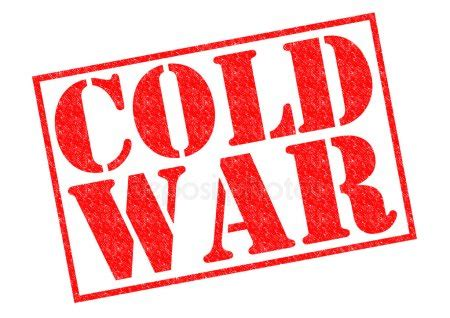 Origins of the Cold War Essay Example for Free - Sample